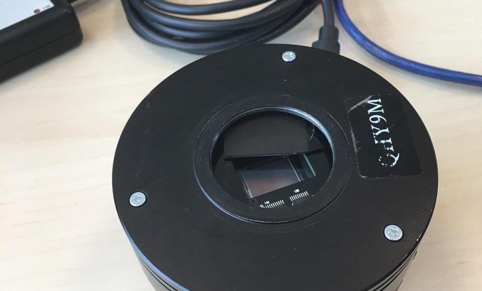 qhy9-mono-ccd-camera
