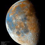 Come fotografare una bellissima Mineral Moon