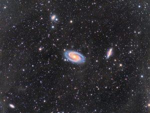 Utilizzo di una fotocamera reflex non modificata nella fotografia astronomica di base